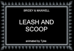 BAM 44 - Leash and Scoop by tyke44060