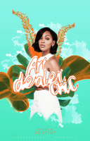 Art Dealer Chic || wattpad cover by irwinthegod