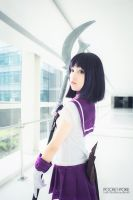 Sailor Saturn (2) by pocketpoke
