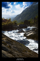 Jostedalen by Mr-Frenzy