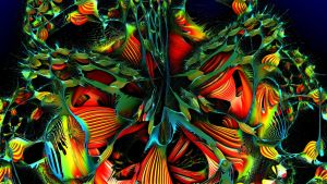 Botanica Excotica by viperv6