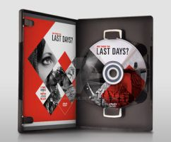 Last Days DVD by Emberblue