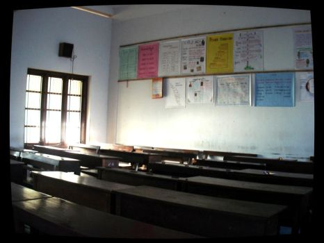 My old class by luvsment