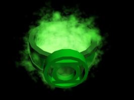 Green Lantern's Light by Hyperkid37