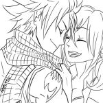 Paypal Commission: Nalu Line-art by Stray-Ink92