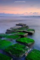 Sea Concrette by ultratrash
