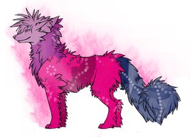 Adoptable :- by UJz