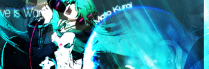 Miku GIF Signature by EterNight