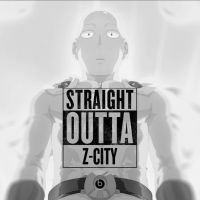 Straight Outta Z-City by theCHAMBA