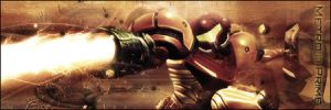 Metroid Prime by ZonZon. by ZonZon-37