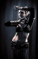 Belly Dancers: Maija II by Rajala