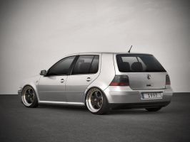 Eurostyle Golf IV by Clipse89