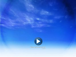 Windows Media Player SkiBlue by Chico47