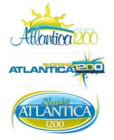 Atlantica 1200 - Logos by luh-yart