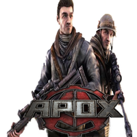 APOX Dock Icon by Rich246