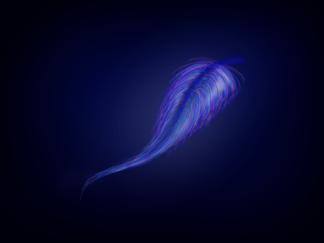 Feather by Louna-chan