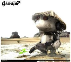 grower by thaigraff
