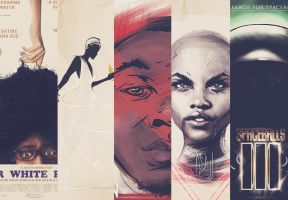 Top 5 NIKKOLAS designs of 2014 by Nikkolas-Smith