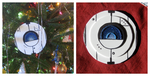 Wheatley Ornament by NitrusOxide