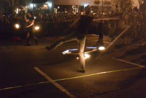 Ignite the Night Fire/Food Fest,Hula Hooping Fire5 by Miss-Tbones