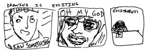 OH MY GOD by Chimaerical