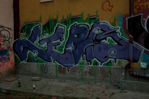 shumaher by LEERONE