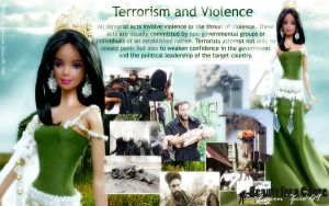 Terrorism and Violence - BFCv2 by angellus71