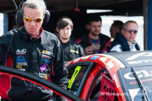 Thruxton Race Course - A day in the pits - 9 by dea1h