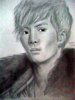 JR from NU'EST by Trelli