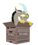 Discord in a box by sofunnyguy