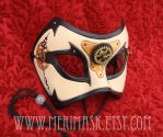 New Time Bandit Mask by merimask