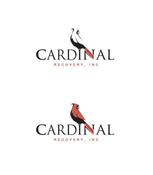 Cardinal Recovery Identity by Uladk