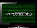 Sustainable Technology Wallpaper by soulhaven