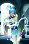 Blue Rose, Tiger and Bunny by clodia-romero