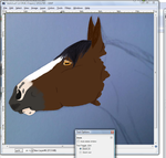 WIP Bay Stallion by RiotMaker17