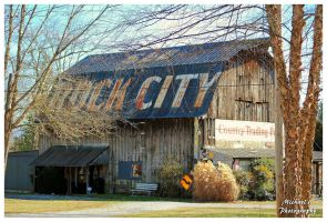 See Rock City by TheMan268