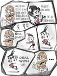 Mime Powers by MF99K