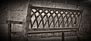 Bench by skystryd