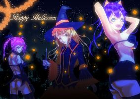 Trick or Treat by Sixxxxxx
