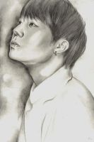 Sunggyu by Aries85