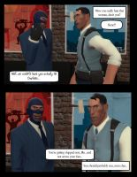 The Spy Who Grabbed Me: Ask Us! (Episode 23-pt 3) by Blu-Scout18