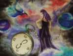 Queen of Time by DUCKiFiED