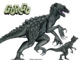 Gorgo by Crocazill