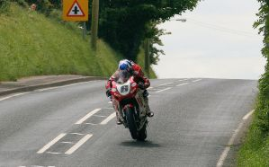 Senior TT 2009 Keith Amor by ManxTurty