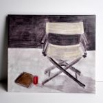 The Director's Chair by Quirkney