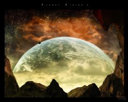 Planet Rising 2 by pointman1968