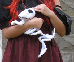 Skeletoto by grg-costuming