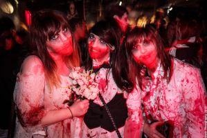 Halloween Party by Nash-Photography