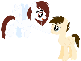 GIFT: Boopidy-boop by Derpyna