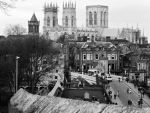 York Minster Study Number Four by muzzy500